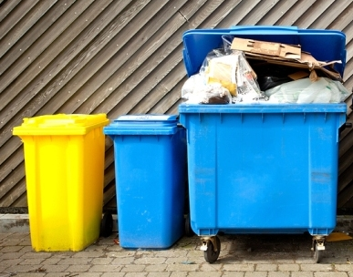 waste collections cornwall
